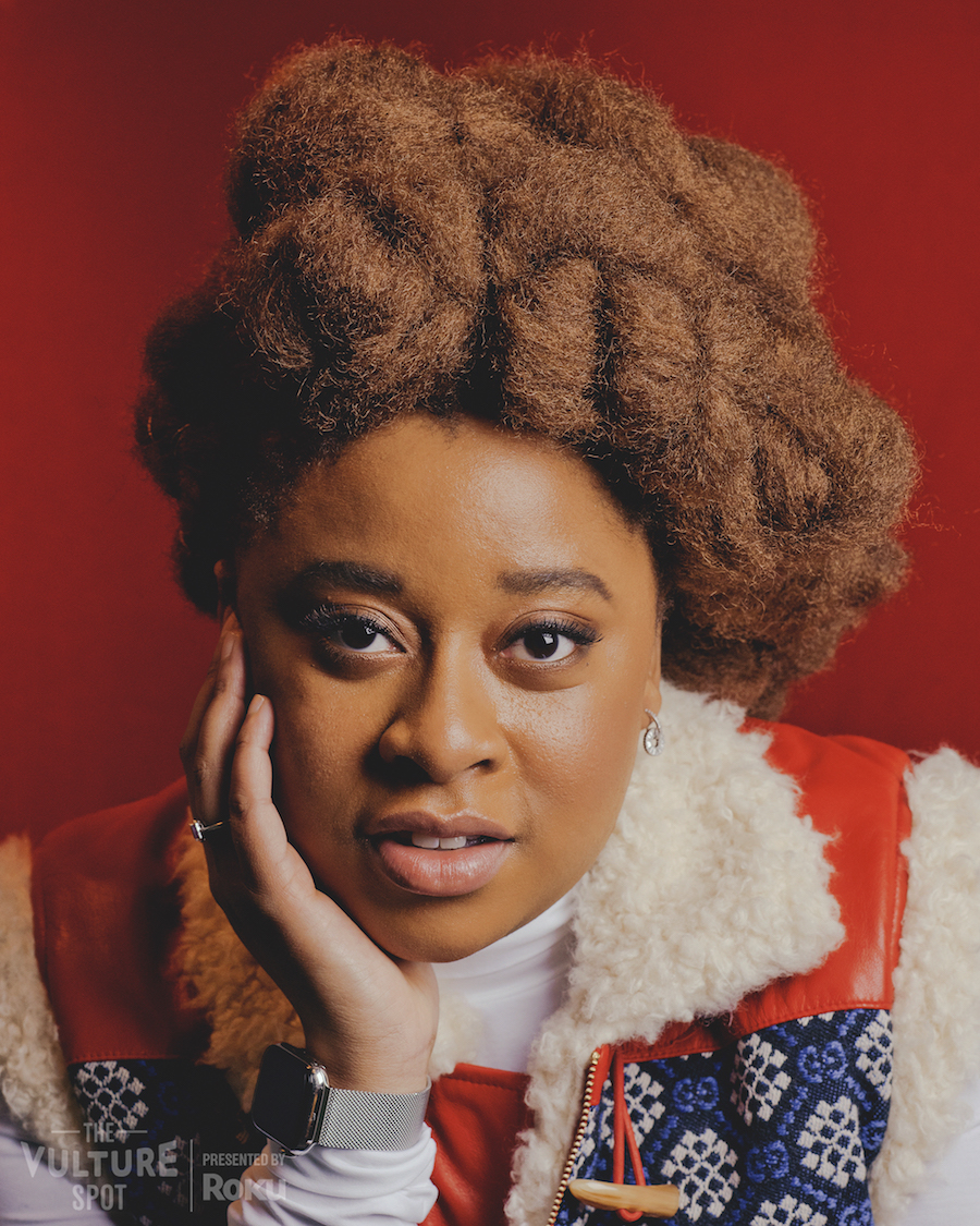 Phoebe Robinson | Photo by Ryan Pfluger