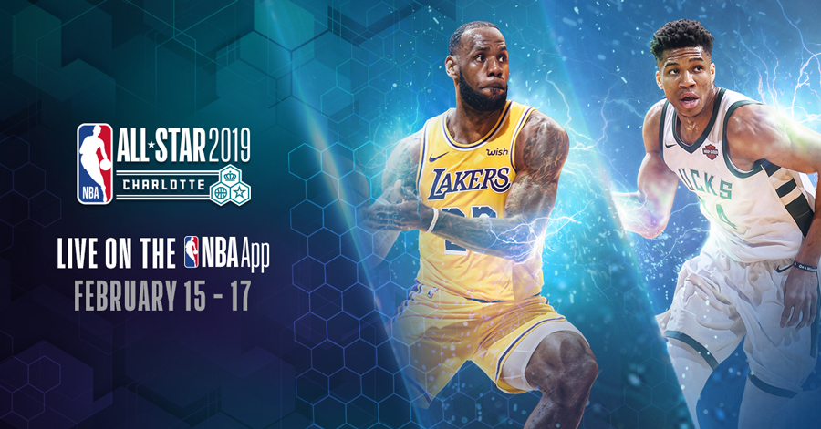 nba all star on roku