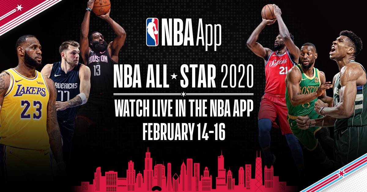 nba all star live stream free