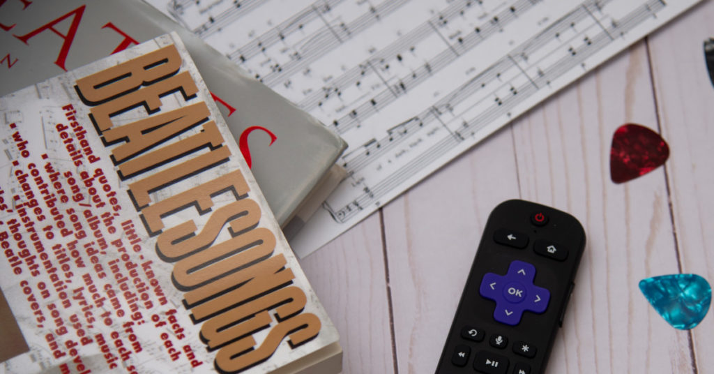 7 music channels you should be using on your Roku device