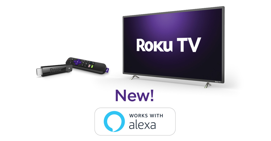 Introducing the new Roku skill for Alexa