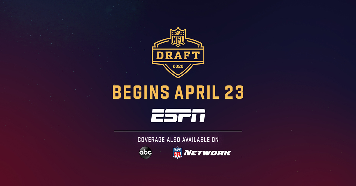 How To Live Stream The 2020 Nfl Draft On Roku Devices