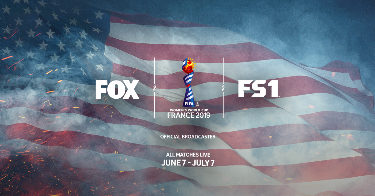 How To Live Stream The Fifa Women S World Cup On Roku