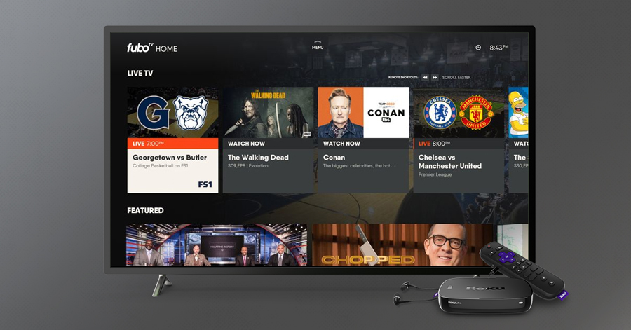 4 fuboTV pro tips every user should know