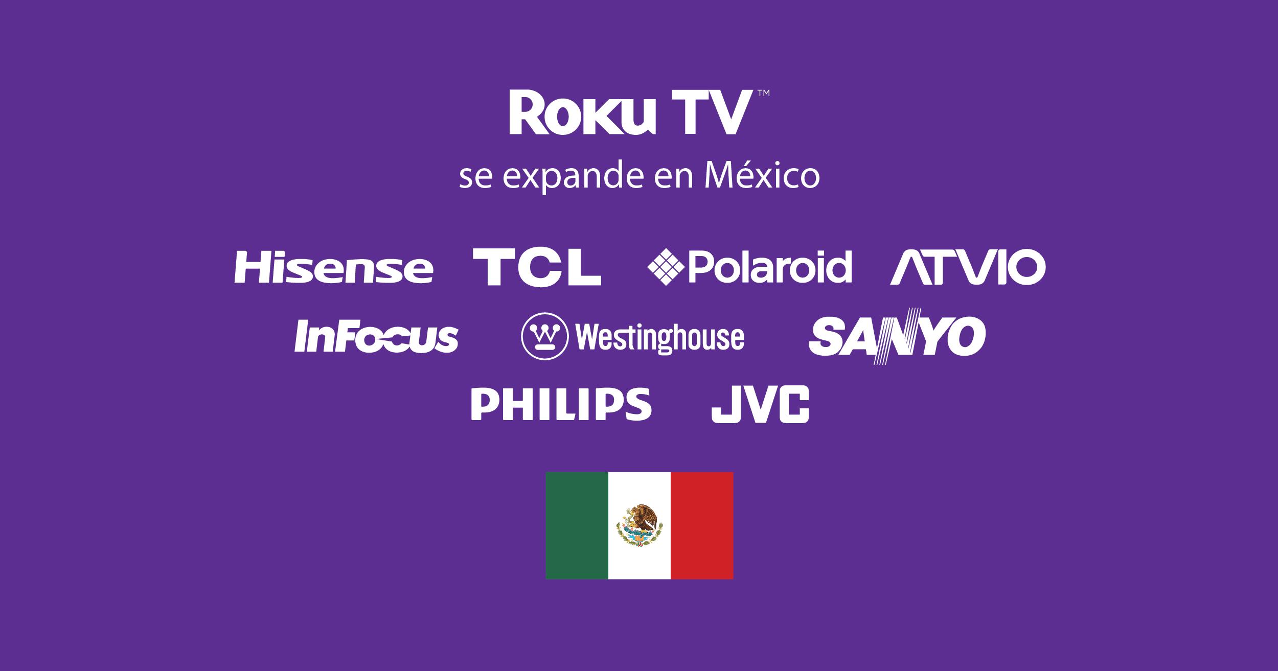 CES 2020: Roku TV crece en México