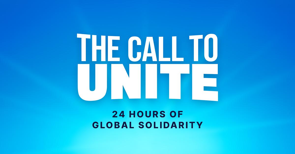 call-to-unite