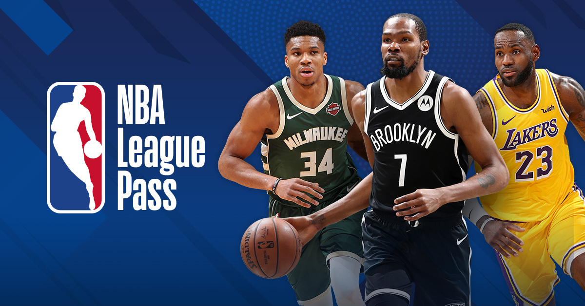 How to stream NBA games on Roku devices (2020-21)