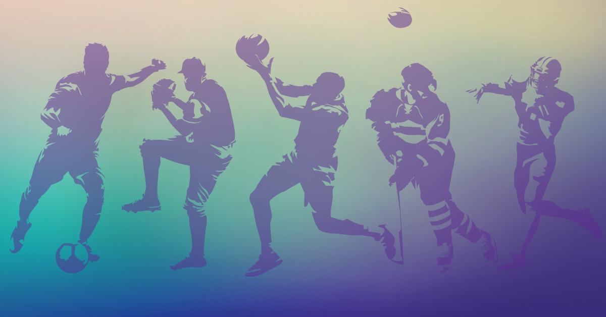 Streaming live sports on the Roku platform