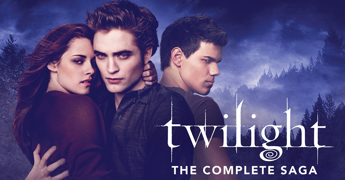 The Twilight Saga Is Streaming For Free On The Roku Channel Roku