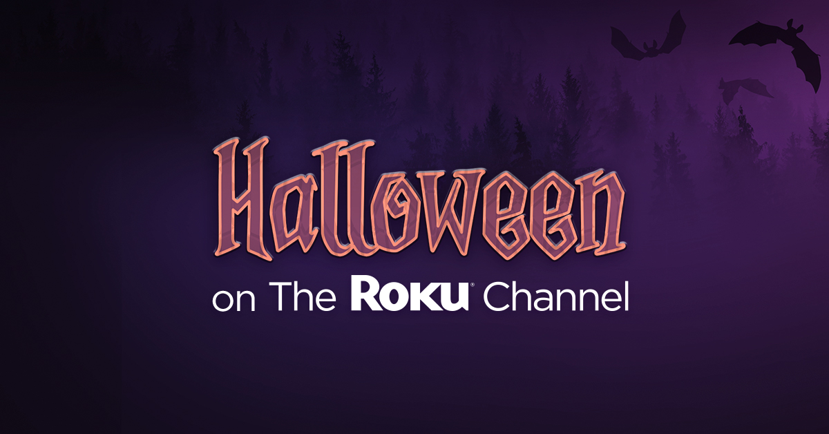 halloween roku channel
