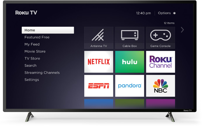 What is a Roku TV™? | Official Roku Support Magnavox Catv Tuner Schematic Diagram on