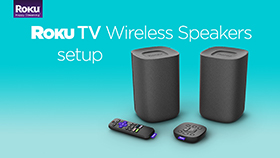 Setup and troubleshooting   Official Roku Support