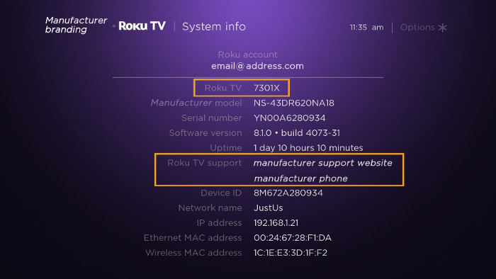 How do I know if I have a Roku TV™? | Official Roku Support