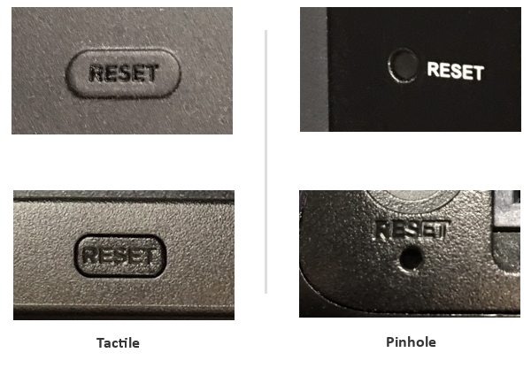 How do I factory reset my Roku® streaming device? | Official