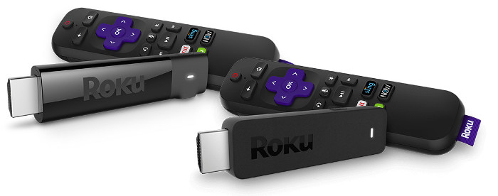 What is a Roku® Streaming Stick®? | Official Roku Support