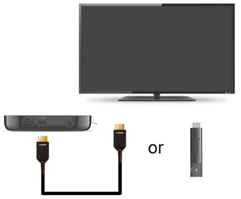 roku article how to set up your roku streaming player for surround sound. Black Bedroom Furniture Sets. Home Design Ideas