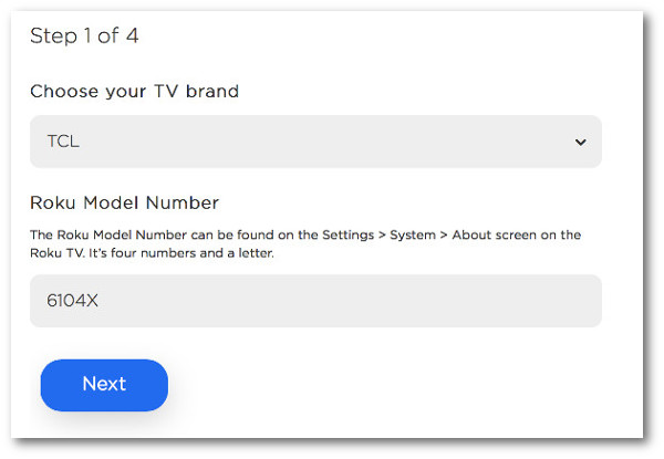How do I update the software on my Roku TV™? | Official Roku Support