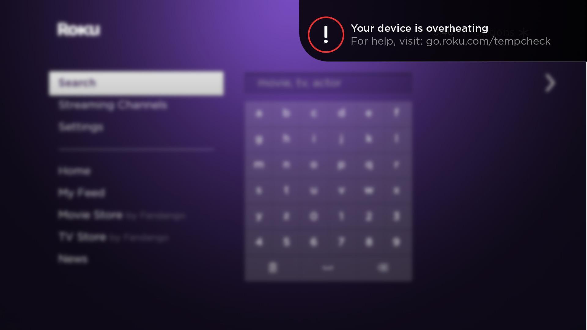 Samsung Tv Not Turning On Red Light Blinking