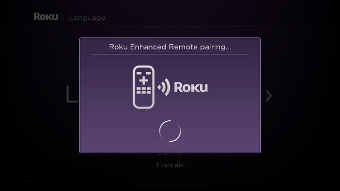 How do I resolve problems with my Roku® enhanced