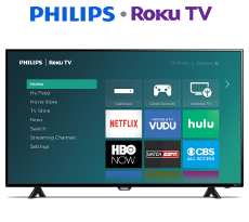 What brands of smart TVs offer Roku TV™? | Official Roku Support