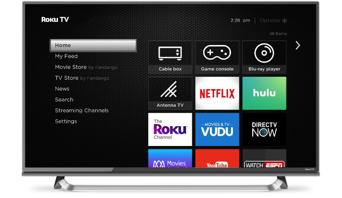How To Set Up Your Roku Tv Official Roku Support