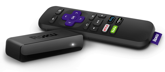 Do Hook How Up Roku Express You