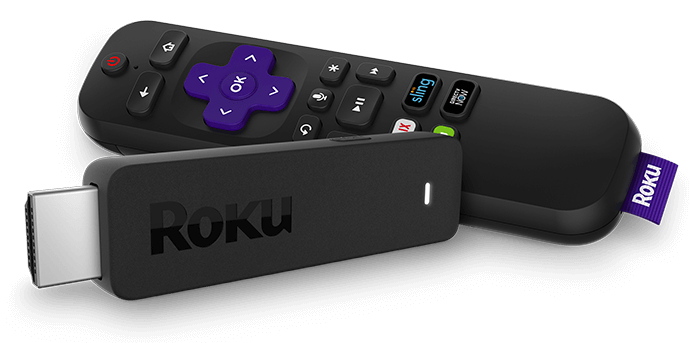 How do I set up my Roku® Streaming Stick®? | Official Roku Support