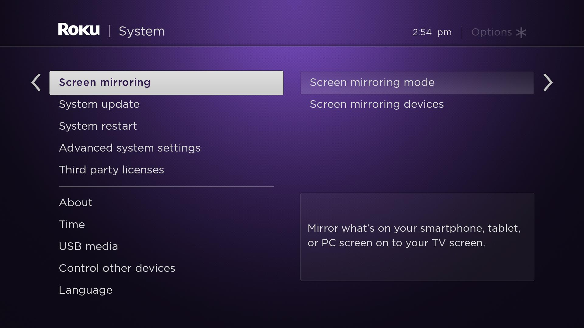 stream iphone to roku how to use screen mirroring with your android or windows 2961