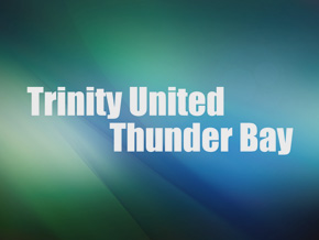 Trinity United Thunder Bay
