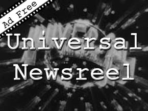 Universal Newsreel Ad Free