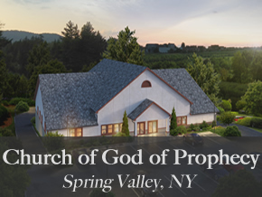 Church of God Of Prophecy, NY