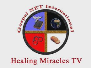 Healing Miracles TV