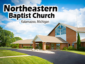 Northeastern Baptist Church
