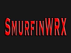 SmurfinWRX