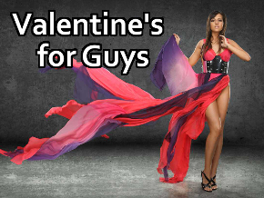 Valentine's Day for Guys