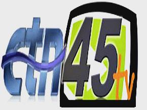 ctn 45 tv