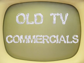 1950s - 1990s Old Commercials