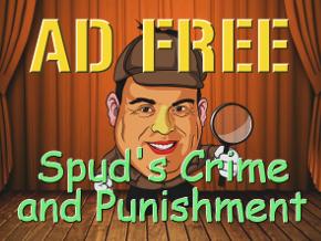 Ad-Free Crime and Punishment