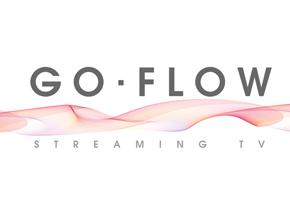 GoFlow Streaming TV