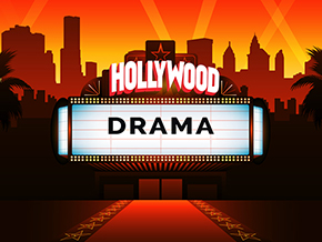 Hollywood Drama