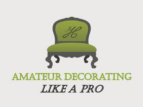 Decorating Like a Pro