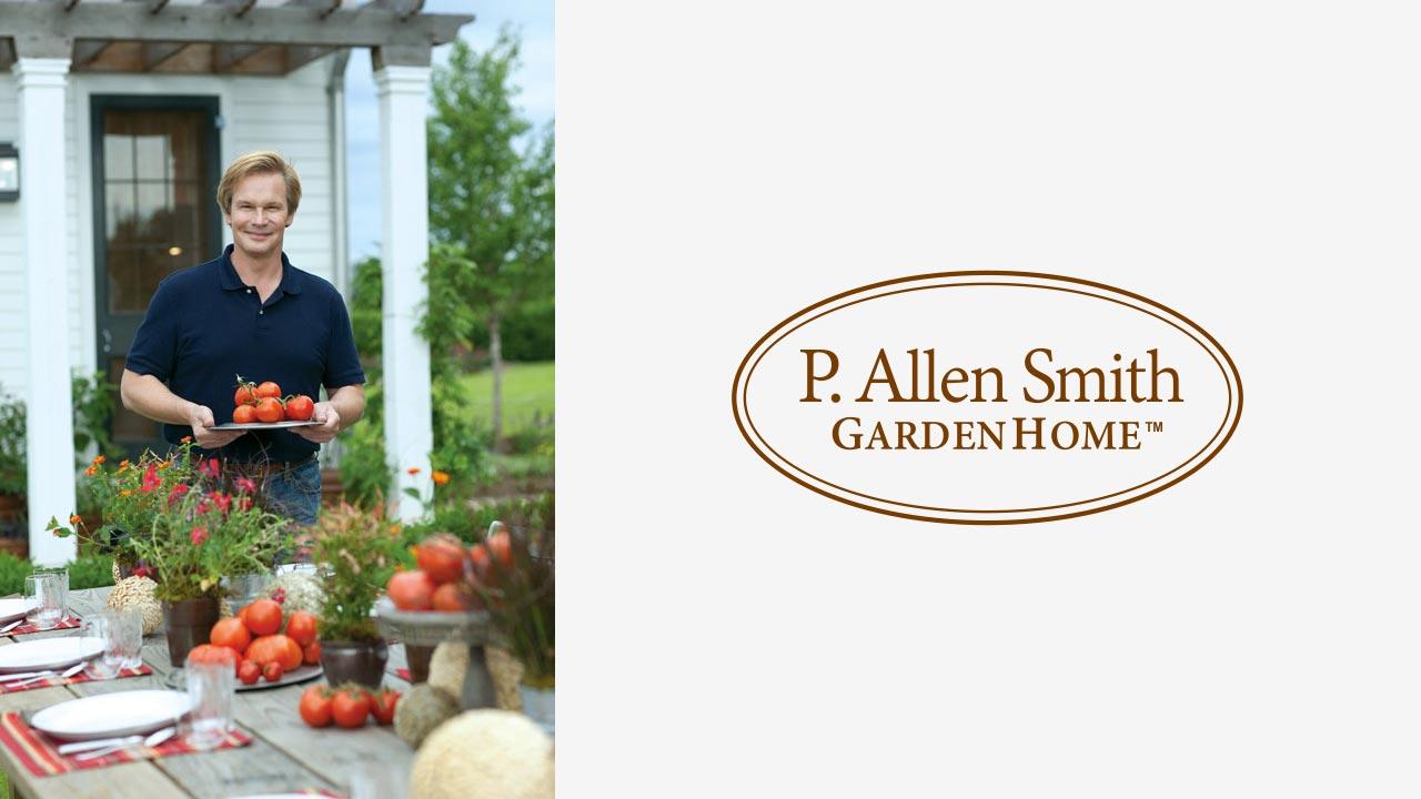 P Allen Smith Garden Home Lifestyle Roku Channel Store