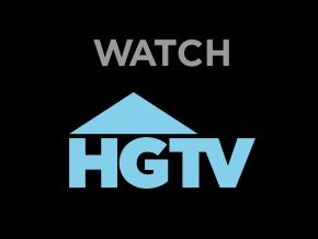 Watch HGTV