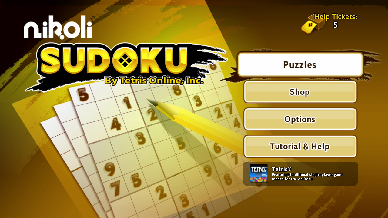 Sudoku Puzzle  Free Puzzles Crosswords Trivia amp Games Daily