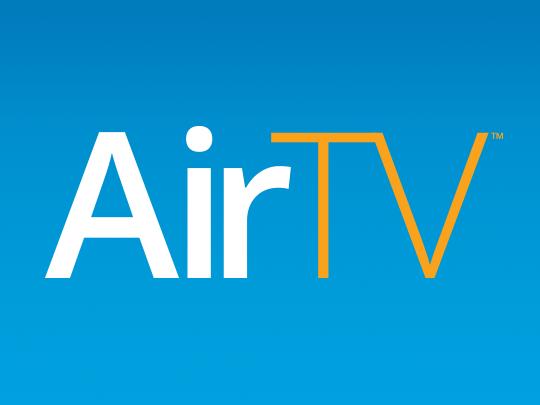 AirTV. Watch Local TV Anywhere