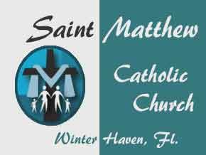 Saint Matthew Catholic Church