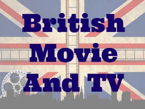 British Movie And TV
