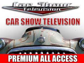Car Show Television Premium