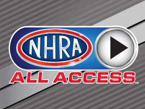 NHRA All Access