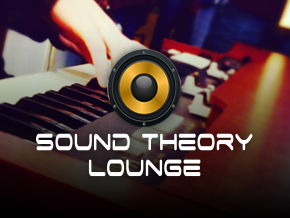 Sound Theory Lounge